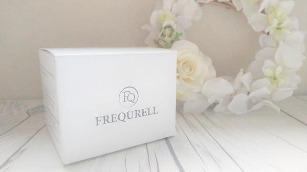 フレキュレルの外箱