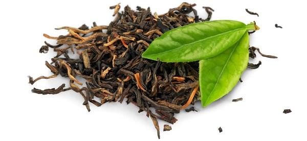 ギャバロン紅茶茶葉