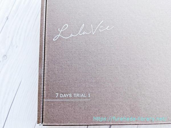 ララヴィ7DAYS TRIAL1